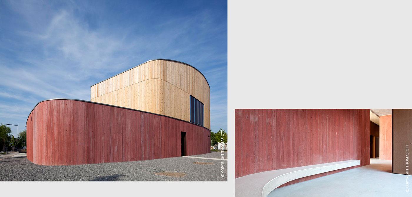 Architekten Heidelberg ott fotografie lukaskirche heidelberg aag loebner